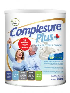 H-BAY COMPLESURE PLUS 850G
